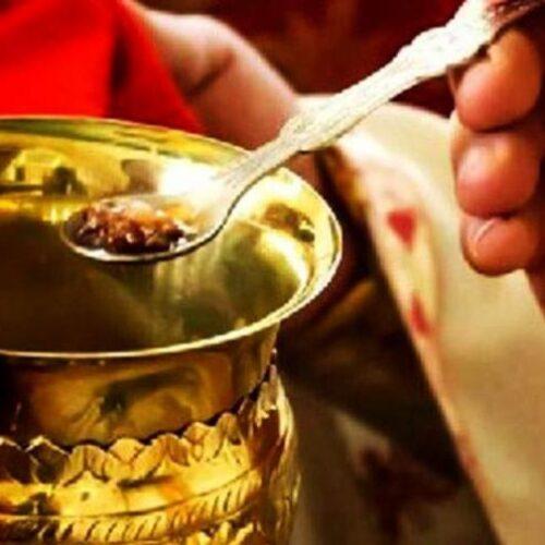 Κορωνοϊός: Η Γερμανία απαγόρευσε στους ορθόδοξους τη Θεία Κοινωνία