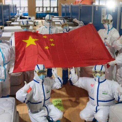 """Κινέζοι ερευνητές: """"Εξουδετερώσαμε τον κορωνοϊό χωρίς εμβόλιο"""""""