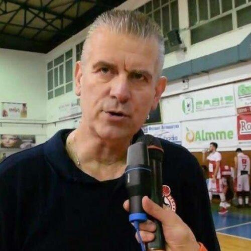 «Έφυγε» ο Δημήτρης Γκίμας προπονητής του Φιλίππου στο μπάσκετ σε ηλικία 55 ετών