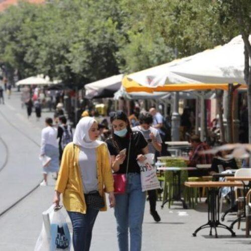 Ισραήλ - Κορωνοϊος:  Αυξήθηκαν τα κρούσματα μετά το άνοιγμα των σχολείων