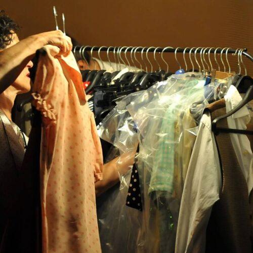 Πώς θα δοκιμάζουμε ρούχα – Η νέα πραγματικότητα στα εμπορικά καταστήματα