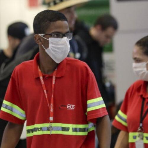Γερμανία - Κορωνοϊός: Λάθος στοιχεία για τους νοσούντες έδωσαν Μέρκελ και υπουργός Υγείας