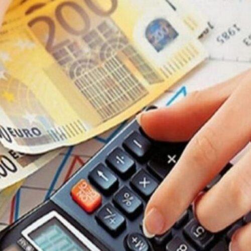Εκ νέου άνοιγμα της πλατφόρμας για τα επιδοτούμενα δάνεια κεφαλαίων κίνησης ζητά ο Λάζαρος Τσαβδαρίδης