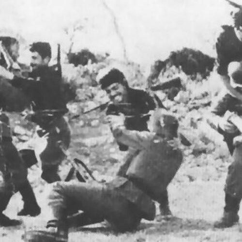 """""""Η Μάχη της Κρήτης"""" γράφει ο Γιάννης Παντερμαράκης"""