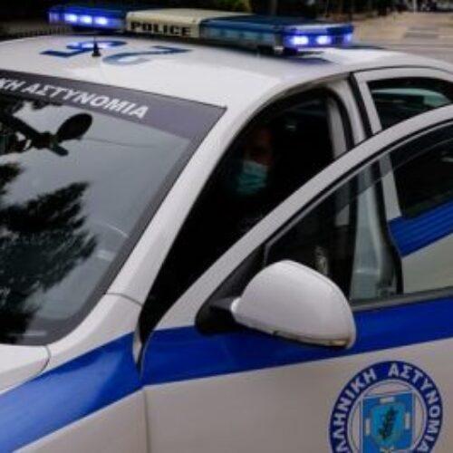 Συνελήφθη στην Αλεξάνδρεια γιατί σε βάρος του εκκρεμούσαν δύο καταδικαστικές αποφάσεις