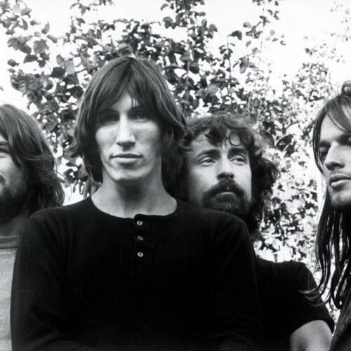 """Ηλίας Τσέχος: """"Τα σκυλιά του Πολέμου των Pink Floyd"""""""