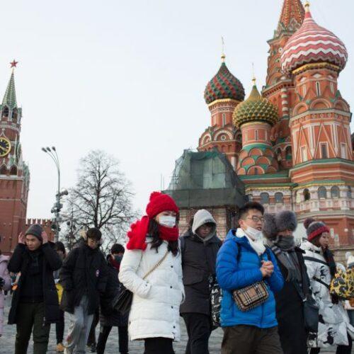 """""""Φαινόμενο"""" η Ρωσία - Σκληρά ερωτήματα για την κυβερνητική διαχείριση της πανδημίας. Γράφει η Υπατία Κοκκινάκη"""