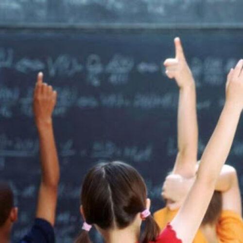Ανοίγουν 1η Ιουνίου Δημοτικά σχολεία και νηπιαγωγεία, εκπαιδευτικές μονάδες ειδικής αγωγής, παιδικοί και βρεφικοί σταθμοί