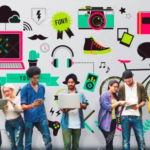 Δημόσια Βιβλιοθήκη Βέροιας: Online Εργαστήρια για εφήβους για την Παιδεία στα ΜΜΕ