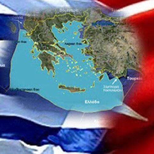 """""""Αφελή ερωτήματα για το ανθελληνικό μένος του Ερντογάν"""" γράφει ο Ηλίας Γιαννακόπουλος"""