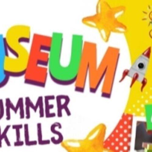 Θερινό πρόγραμμα δημιουργικής απασχόλησης στο Παιδικό Μουσείο Θεσσαλονίκης