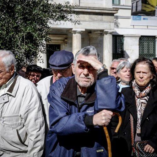 Στην τελική ευθεία για τα αναδρομικά - Θέμα ημερών η απόφαση του ΣτΕ για τους παλαιούς συνταξιούχους