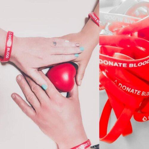 Το Νοσοκομείο Βέροιας για την Παγκόσμια Ημέρα Εθελοντή Αιμοδότη