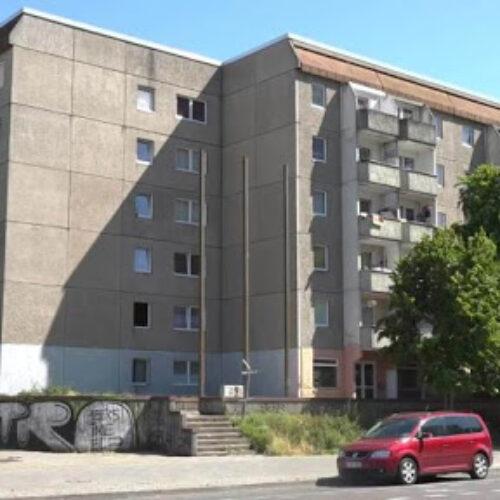 Γερμανία - Κορωνοϊός: Άλλο ένα κτιριακό συγκρότημα με 44 μολυσμένους ενοίκους τέθηκε σε καραντίνα