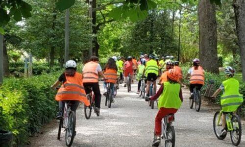 Ποδηλατόδρομο δημιουργεί ο Δήμος Νάουσας