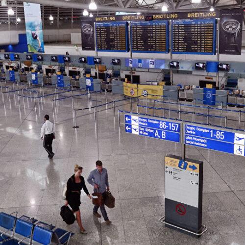 """Καταγγελίες τουριστών μετά την άφιξη στο """"Ελ. Βενιζέλος"""": Βρωμερά δωμάτια, φαγητό """"φυλακής"""" και καμιά ενημέρωση (photos)"""