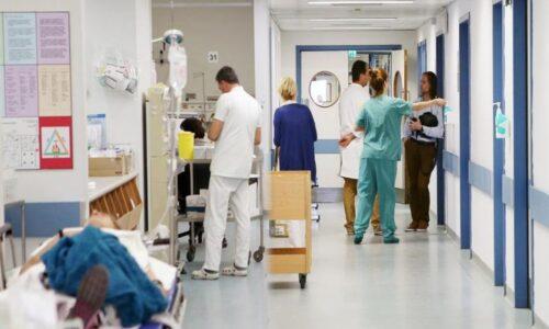 Πανελλαδική Ημέρα Δράσης προσωπικού  Νοσοκομείων με ελαστικές μορφές απασχόλησης