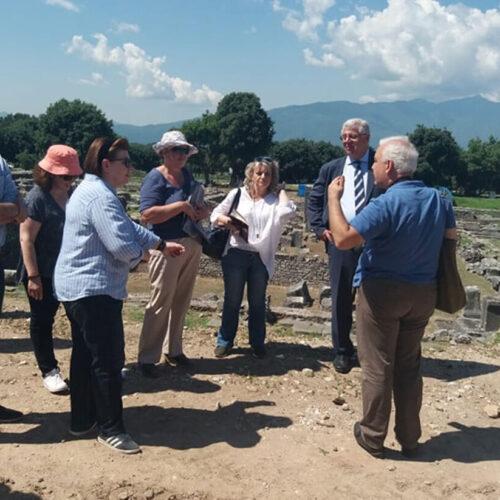 Υπουργός Πολιτισμού σε Προϊστάμενο Εφορείας Αρχαιοτήτων : «Όχι μαγκιές σε μένα» - Τι έγραψε ο ίδιος