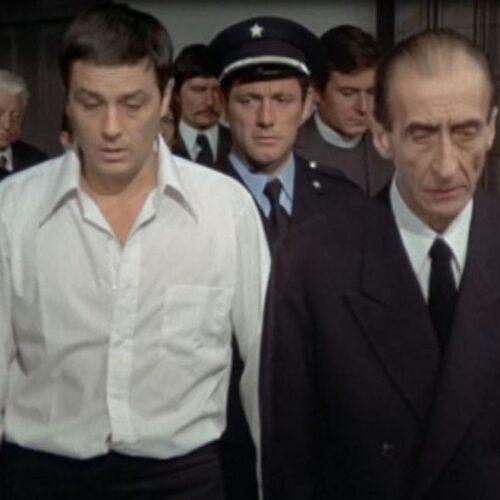 """Κινηματογραφική Λέσχη εργαζομένων ΕΡΤ3: """"Δυό ξένοι στην ίδια πόλη"""" του Ζοζέ Τζιοβανί - Στο Θερινό Σινέ Απόλλων"""