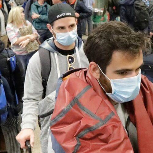 Κορωνοϊός: Αυτές είναι οι πιο ασφαλείς χώρες παγκοσμίως - Σε ποια θέση βρίσκεται η Ελλάδα