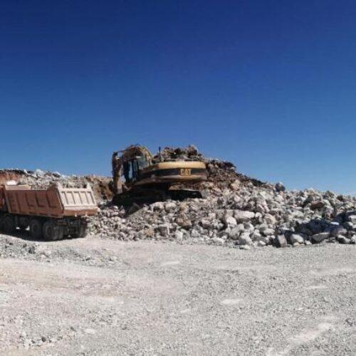 Η Πίνδος κατεδαφίζεται: Εργασίες για ΝΕΟ αιολικό εργοστάσιο εντός περιοχής NATURA!