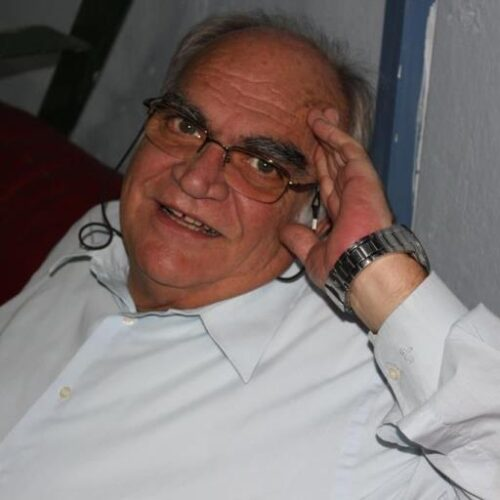 """Συλλυπητήριο  του """"Προμηθέα"""" για τον θάνατο του Νίκου Μποζίνη"""
