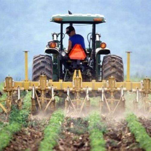 Απαλλάσσονται οι κατά κύριο επάγγελμα αγρότες από το τέλος επιτηδεύματος  για το φορολογικό έτος 2019
