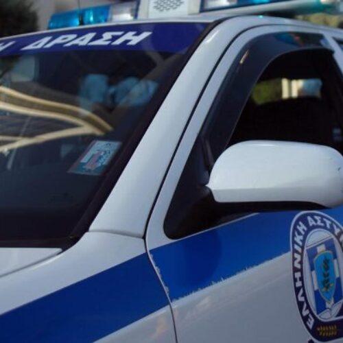 Στοχευμένες δράσεις στην Κ. Μακεδονία για την πρόληψη και καταστολή της εγκληματικότητας