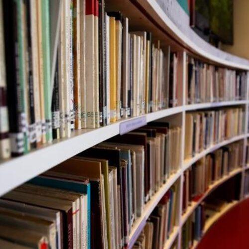 Έκφραση ευχαριστιών από τη Δημόσια Βιβλιοθήκη της Βέροιας
