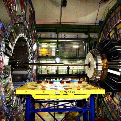 Το CERN ενέκρινε την κατασκευή ενός νέου γιγάντιου κυκλικού υπερ-επιταχυντή 100 χλμ και κόστους 21 δισ. ευρώ