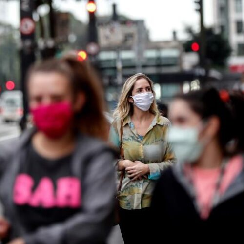Κορωνοϊός: Πάνω από 10 εκατ. κρούσματα παγκοσμίως - Στους 500.000 οι θάνατοι