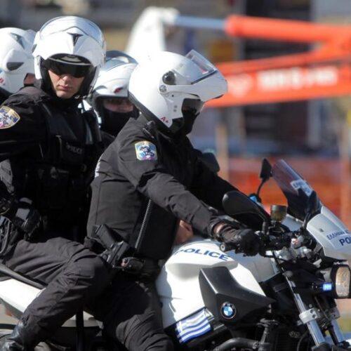 Συλλήψεις στη Βέροια για ληστεία και κλοπή