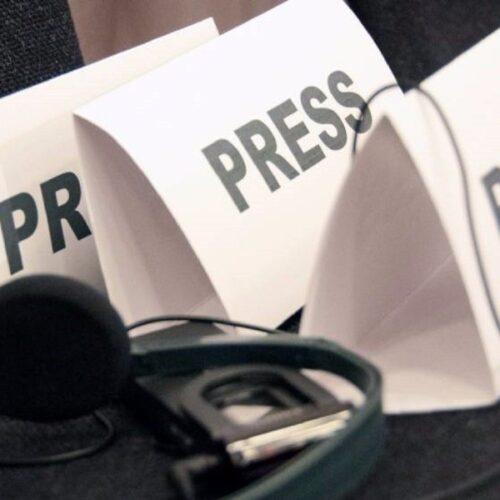 """""""Η «αδέσμευτη» δημοσιογραφία (και οι χορηγοί της)"""" γράφει ο Δημήτρης Μηλάκας"""