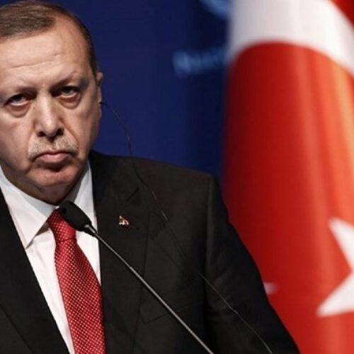 Νέο φιάσκο Ερντογάν: «Βροχή» τα dislikes σε τηλεδιάσκεψη με νέους!