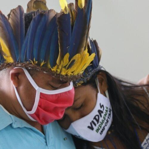 """""""Σαρώνει"""" βόρεια και νότια Αμερική ο κορωνοϊός - Μάσκες στην Αλάσκα"""