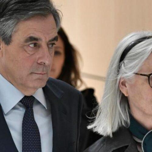 Σοκ στη Γαλλία: Πενταετής φυλάκιση για τον πρώην πρωθυπουργό Φρανσουά Φιγιόν