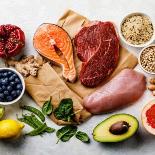 Φερριτίνη: Πώς να την αυξήσετε μέσω της διατροφής