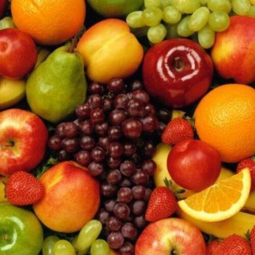 Φρούτα και λαχανικά με βιταμίνη C που προφυλάσσουν  το αναπνευστικό