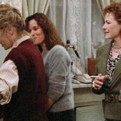 """Κινηματογραφική Λέσχη εργαζομένων ΕΡΤ3: """"Η Χάνα και οι αδελφές της"""" του Γούντι Άλεν"""