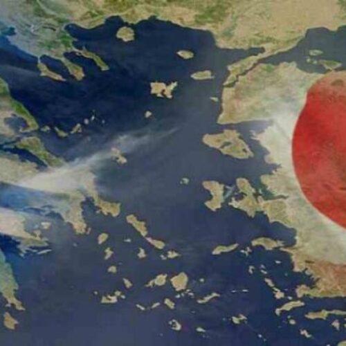 """""""Νησιά χωρίς υφαλοκρηπίδα"""" - Κινήσεις της Άγκυρας για ντε φάκτο απόσπαση θαλάσσιων περιοχών"""