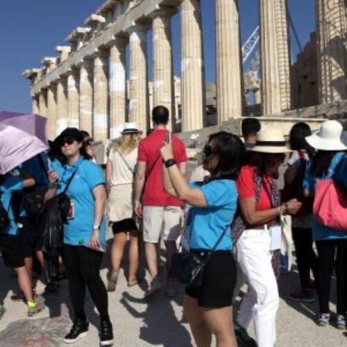 Νίκος Σύψας - Κορωνοϊός: Η πανδημία έχει τεράστια επιτάχυνση - Αυξάνονται τα κρούσματα σε τουρίστες