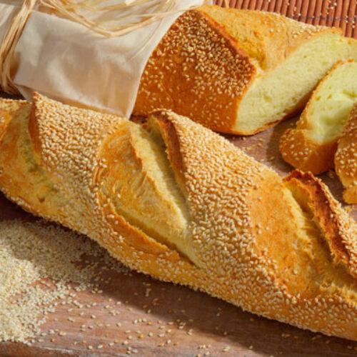 Τρώτε λευκό ψωμί; Έξι λόγοι για να το ξανασκεφτείτε...