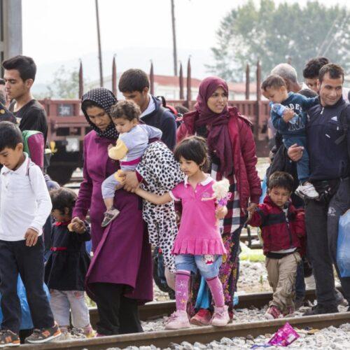 ΟΗΕ: Μήνυμα Αντ. Γκουτέρες για την Παγκόσμια Ημέρα Προσφύγων