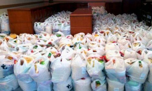 Π.Ε. Ημαθίας: Διανομή νωπών τροφίμων - Το πρόγραμμα και τα σημεία διανομής στους Δήμους