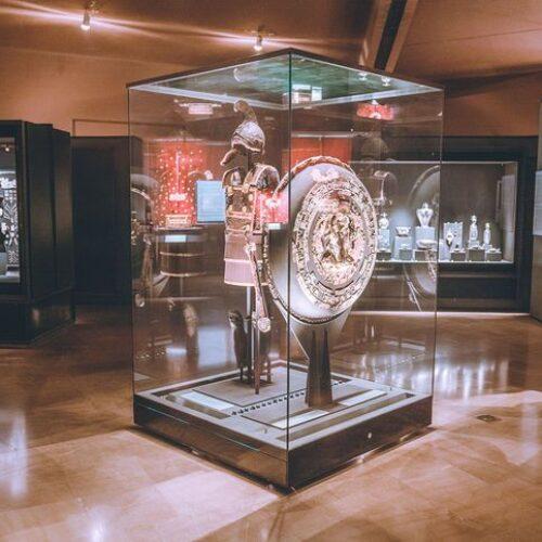 Επαναλειτουργούν μουσεία και αρχαιολογικοί χώροι της ΕΦΑ Ημαθίας - Πρόγραμμα λειτουργίας