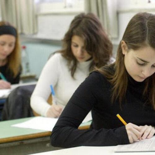 """""""Οδηγίες για τους υποψήφιους στο κατώφλι των εξετάσεων"""" γράφει η Μαρία Πανταζή"""