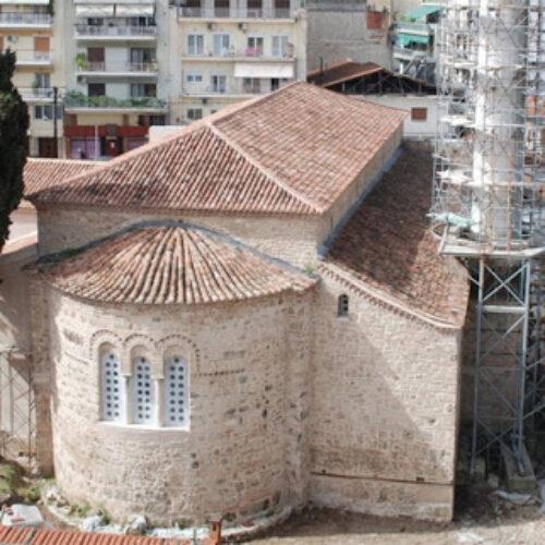 Πανηγυρίζει ο Παλαιός Μητροπολιτικός Ναός Αγίων Αποστόλων Πέτρου και Παύλου Βέροιας
