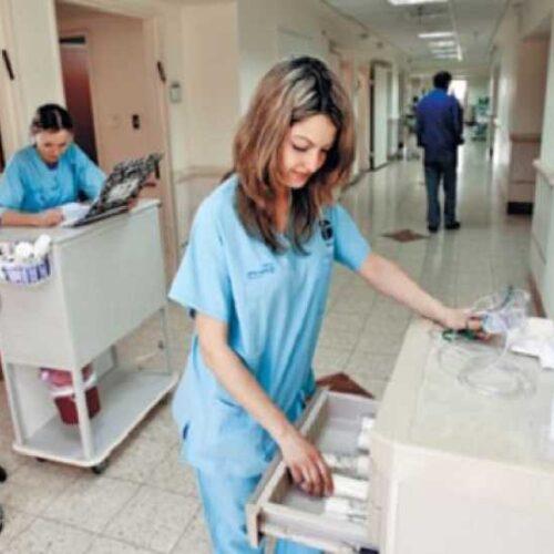 Σωματείο Εργαζομένων Γεν. Νοσοκομείο Βέροιας: Ζητάμε την συνέχιση λειτουργίας των ΔΙΕΚ Νοσηλευτικής