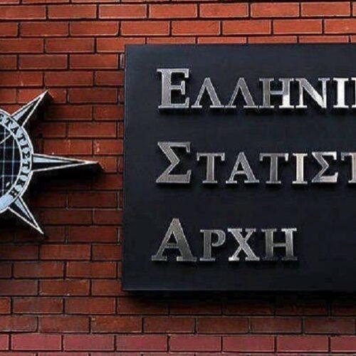 """Λάζαρος Τσαβδαρίδης: """"Σε σωστή πορεία η οικονομία της χώρας όπως καταδεικνύουν τα στοιχεία της ΕΛΣΤΑΤ"""""""