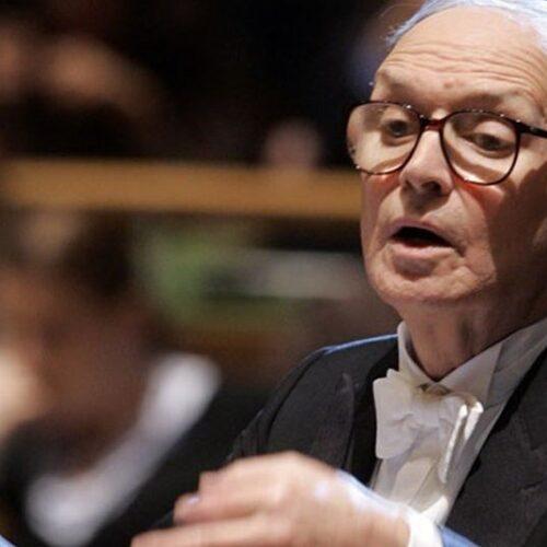 Έφυγε από τη ζωή ο διάσημος συνθέτης Ένιο Μορικόνε - Βιογραφικό του μεγάλου μουσικού